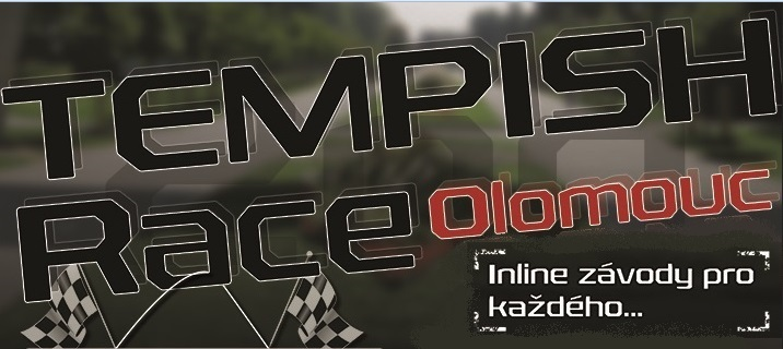 TEMPISH RACE Olomouc 2018